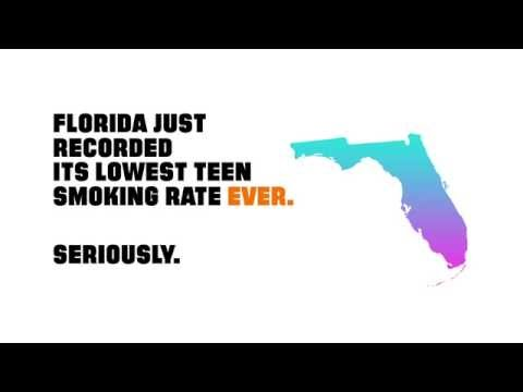 Truth Ad - Florida Progress Report