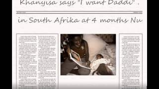 Khanyisa Inkosazane...the Miracle Child!! Sthandwa Sami