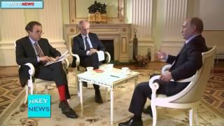 Путин Во сне нездоровый человек увидит как Россия нападает на НАТО!
