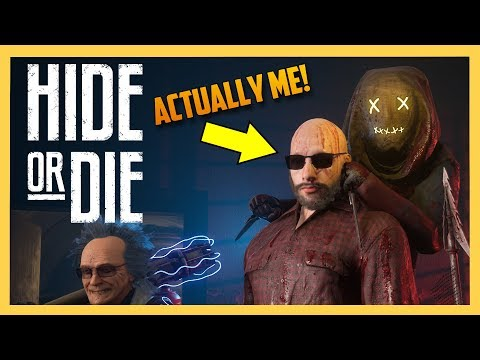 NEW! Hide Or Die - Horror Battle Royale  - I'm In The Game! | Swiftor