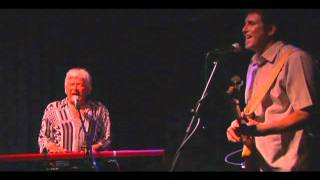 IAN McLAGAN - Live at The Tin Angel - Glad & Sorry 6-10-11.mpg