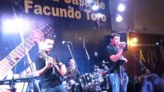 Dúo Sumampa - Enganchados 2 - La casa de Facundo Toro