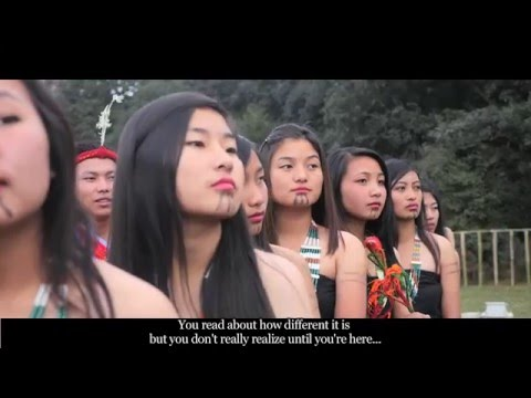 Indigenous Terra Madre  2015 Shillong #1
