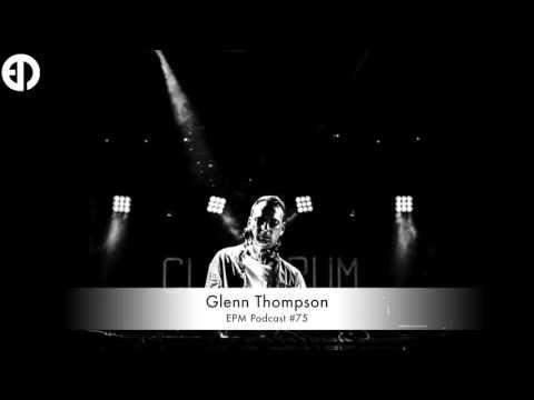 EPM Podcast #75 - Glenn Thompson