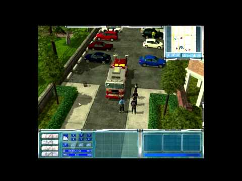 *First Look* Manhattan Mod - The Upper East Side FDNY GAME 40 Minute Multiplayer