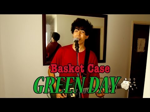 Green Day | Basket Case | ONE MAN BAND COVER
