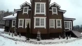 Как устанавливать окна в деревянном доме(Очередной видео обзор выполненной работы от компании Окна Online. Мы выполняем следующие виды работ: установк..., 2016-11-07T17:03:47.000Z)