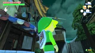 Wind Waker Episode 20 | Lenzo