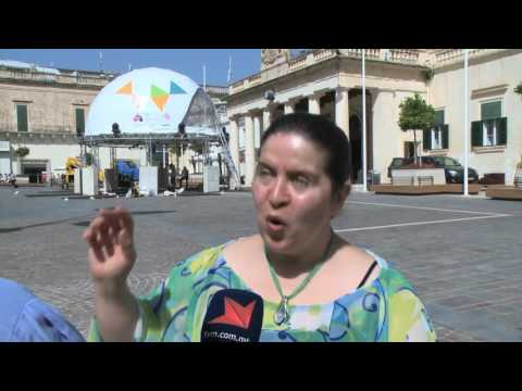 Malta International Arts Fetival 2016