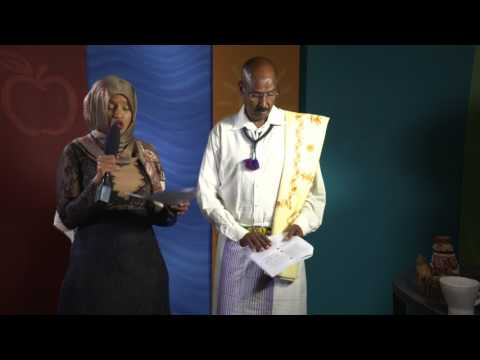 Somali Cultural Training