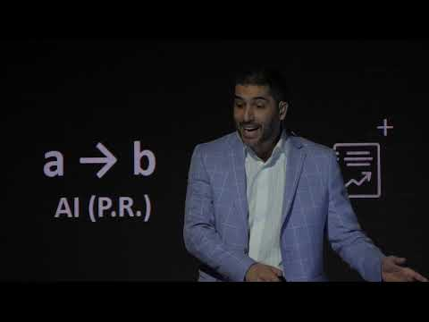 The next leap into the future: Explaining the Unexplainable [AI] | Luca Longo | TEDxInnopolis