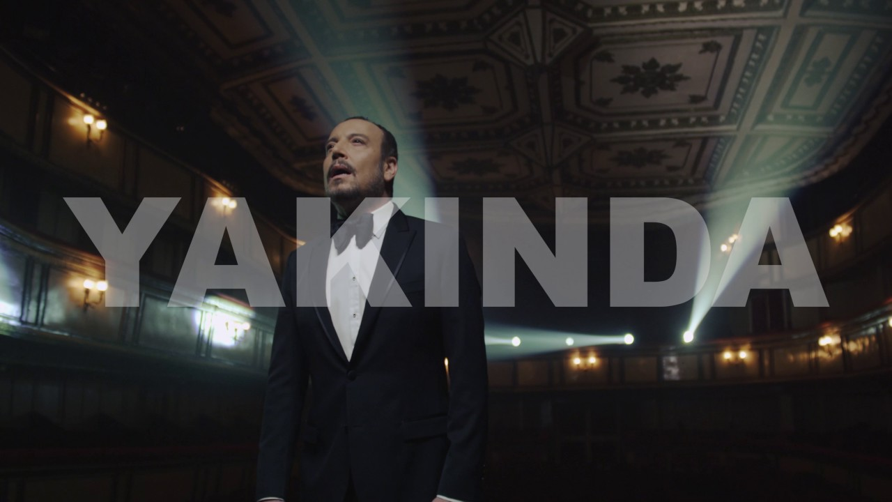 Cenk Eren - O Günler (Official Video Teaser)