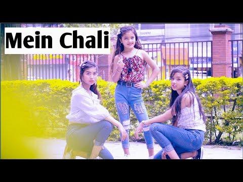 Mein Chali Dance Cover Video | Urvashi Kiran Sharma By Flexible Dance School