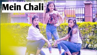 Mein Chali Dance Cover Video | Urvashi Kiran Sharma by Flexible dance school