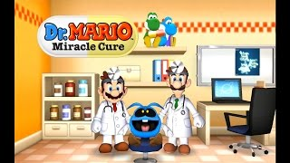 Dr. Mario: Miracle Cure (eShop) | Citra Emulator (CPU JIT) | 1080p 60 FPS Full Speed | Nintendo 3DS
