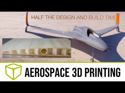 Stratasys FDM Aerospace Functional Prototypes