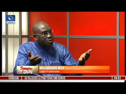 Whistle Blowing Policy Creating A Lot Of Confusion - Legal Practitioner Pt 3