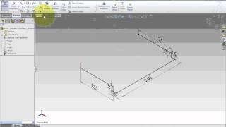 Solidworks Rack Tutorial