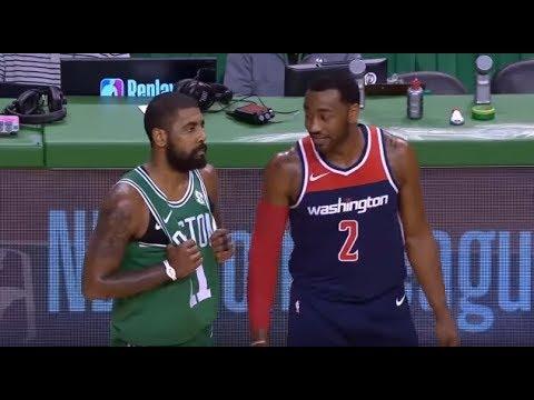 NBA PLAYERS ROASTED 2017-2018 Season