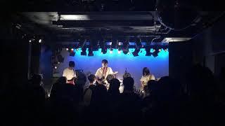 月に読む手紙 / ストレイテナー(band cover)