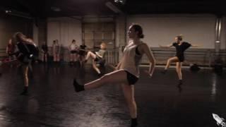 Lukas Grahm - 7 years (choreography)