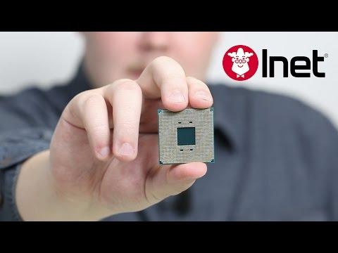 Inet Snabbtitt: AMD Ryzen