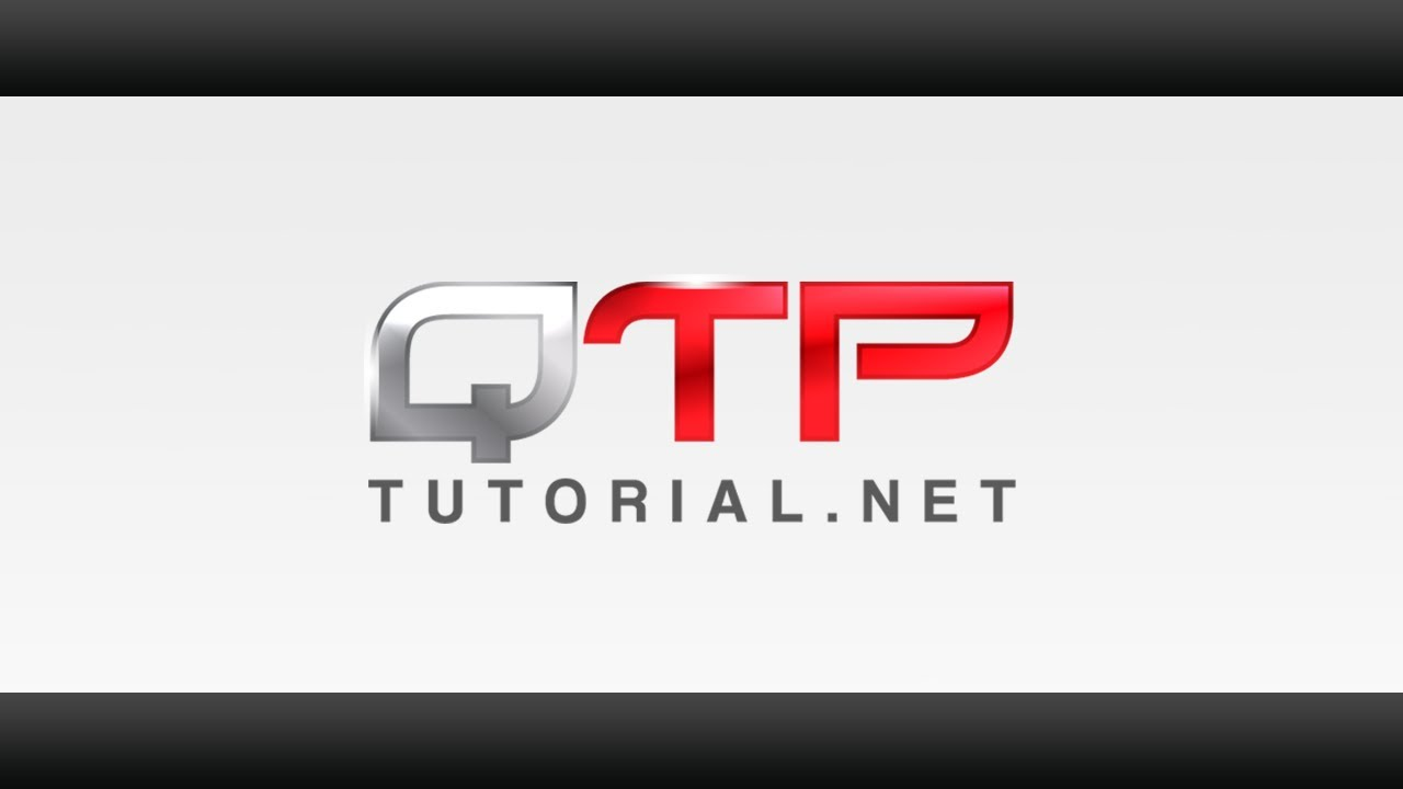 1-QTP Tutorial for beginners-QTP Advanced Automation