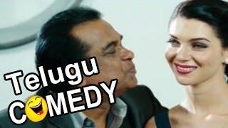 Brahmanandam  Comedy Back to Back