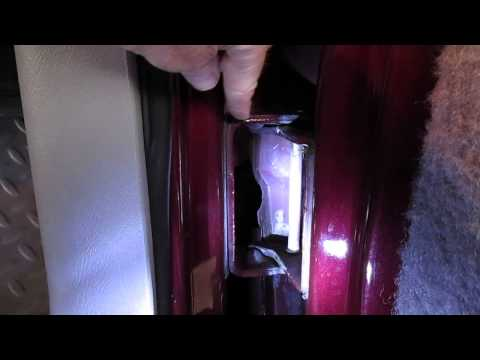 how to fix a door hinge that won t close