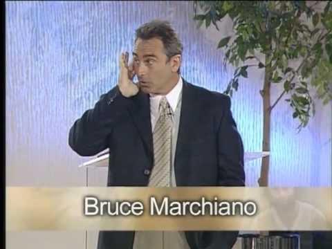 Bruce Marchiano  Jesus, Man of Joy
