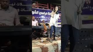 المبدعة رؤي محمد نعيم طرب