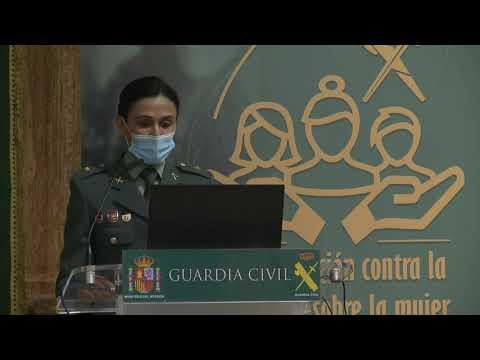 El Mº del Interior presenta el Plan de Acción de la Guardia Civil contra la Violencia sobre la Mujer