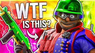 WHAT Have They Done to Rainbow Six Siege ❓❗ | Sugar Fright Event
