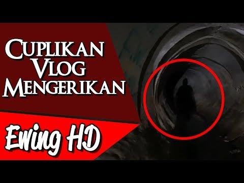5 Cuplikan Vlog Mengerikan dari Para Youtubers - Part 3 | #MalamJumat - Eps. 63