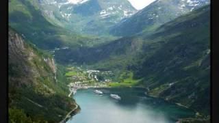 Beautiful Fjords NORWAY