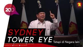 Download Video Menyimak Pidato Prabowo soal Indonesia Bubar MP3 3GP MP4