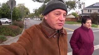 День Благодарения - Праздничная бродилка в дубленке