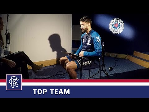 TRAILER | Daniel Candeias | Top Team