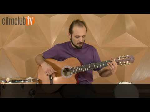 Vídeo Curso de violão online
