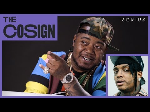 Twista Reacts To New Fast Rappers (Ski Mask, JID, Quadeca) | The Cosign