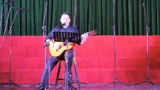 Cha Phê-Rô Nguyễn Văn Hương PGĐ Đại Chủng Viện Vinh Thanh - Đại Hội Ca Trưởng