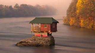 RELAX MUSIC Музыка природы  Самые красивые места на Земле