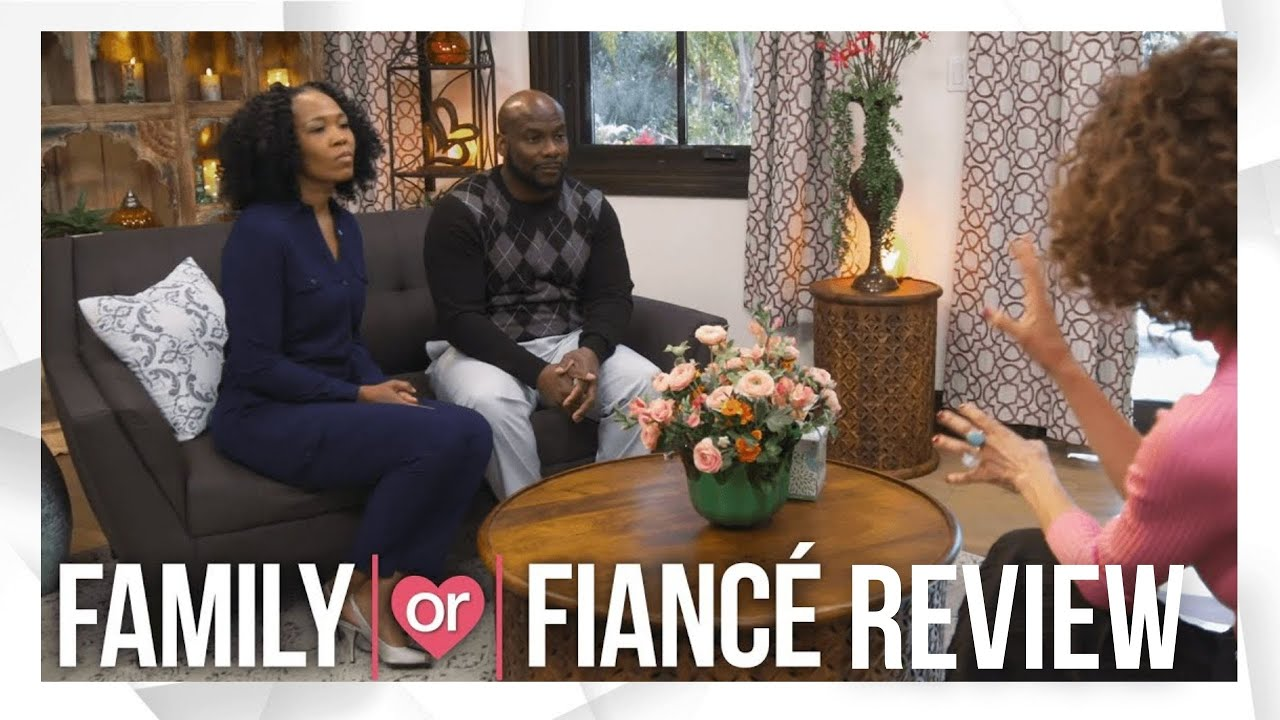 Download Family or Fiance' Season 3 Episode 2 #REVIEW