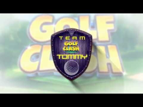 Golf Clash Tommy