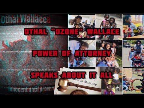 Power of Attorney of Ozone Speaks!