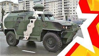 Парад в Минске 3 июля. Выдвижение техники. Вся техника крупным планом. Belarusian Army Parade.