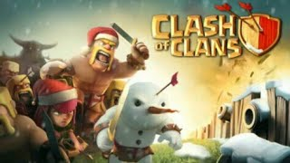 Puntata di Clash of Clans scusate per come si vede e per la chiamata
