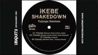 "Ikebe Shakedown ""Tujunga (Brennan Green"