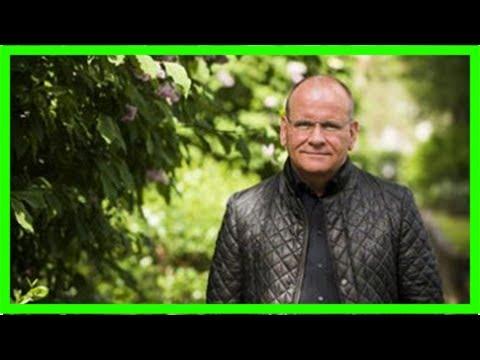 """Páll magnússon: """"er ekki að íhuga formannsframboð á næsta landsfundi."""""""