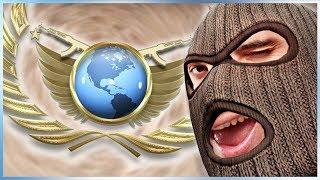 CS:GO Global Elite Funny Moments #7